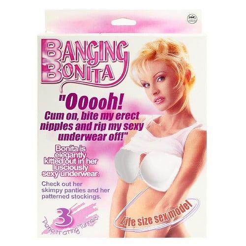 Banging Bonita Doll