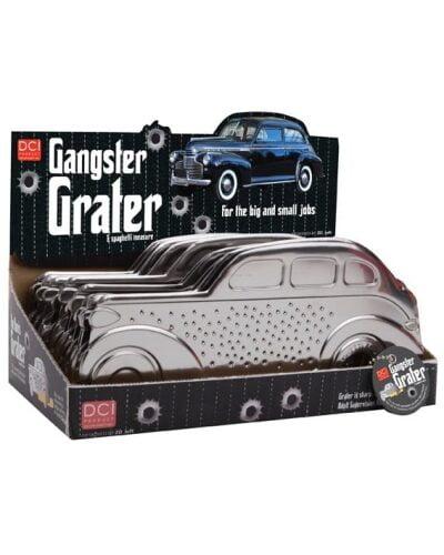 Gangster Grater