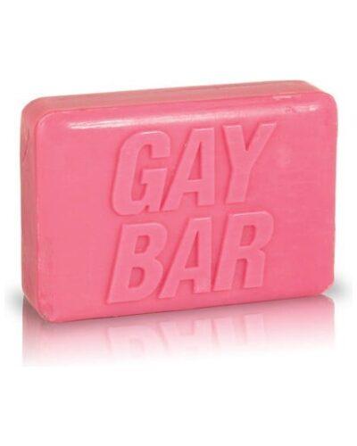 Gay Bar Soap