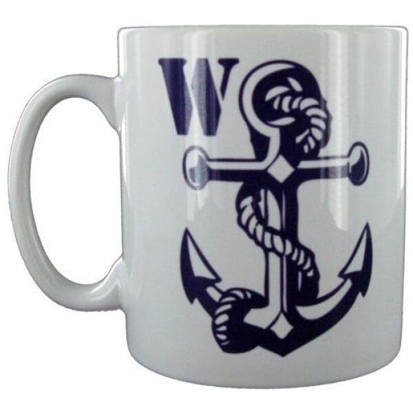 Wanchor Mug