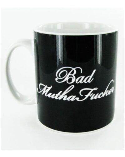 Bad Mutha Fucker Mug-1954