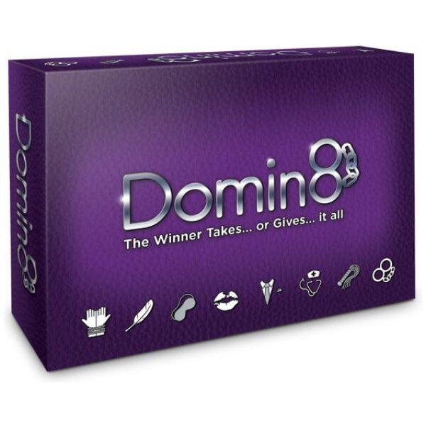 Domin8 Game-2084