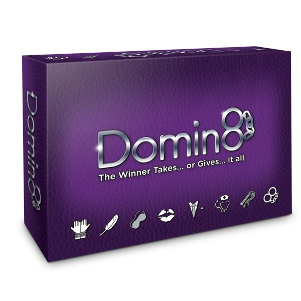 Domin8 Game-2084