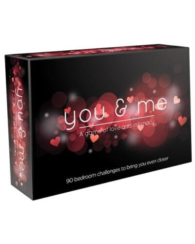 You and Me Game-2089