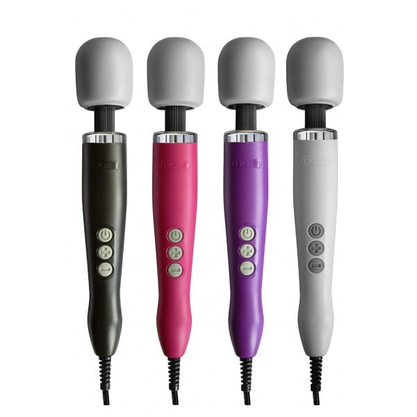 Doxy High Powered Mains Massager-2226