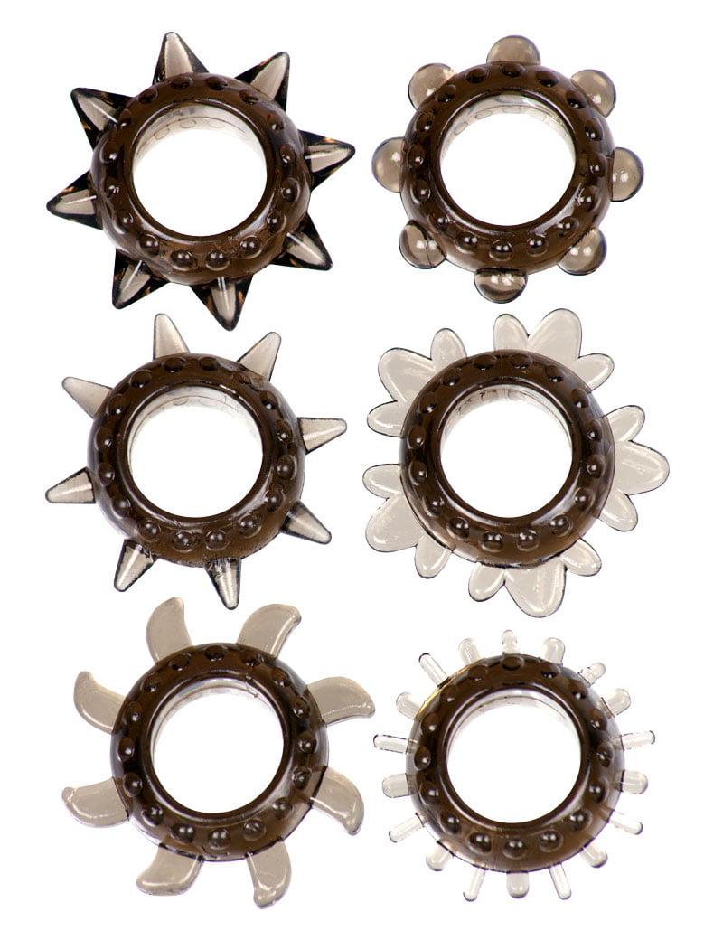Tickler-Set-Textured-Ring-1
