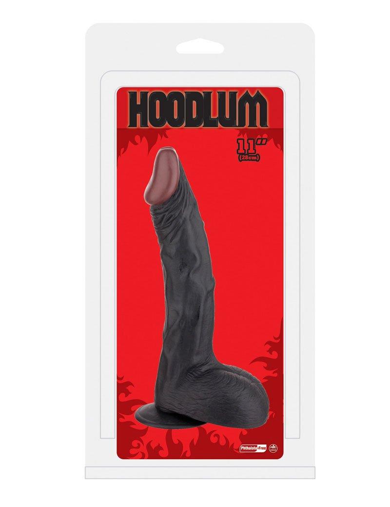 Nanma-Hoodlum-Realistic-Black-11.5in-B